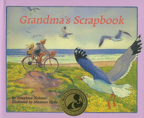 Grandma's Scrapbook (Revised Edition)